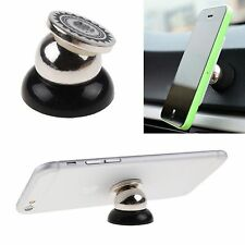 Universal dashborad magnetico in Car Mount Holder per iPhone 7 Plus 7 6S 5C IPAD