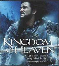 Kingdom of Heaven: The Ridley Scott Film and the History Behind The St-ExLibrary
