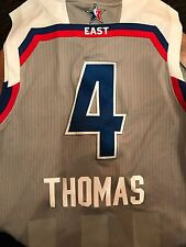 Isaiah Thomas 2017 NBA All-Star Game Swingman Jersey Sz Small Celtics Boston