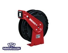 "Reelcraft RT605-OLP 3/8"" x 50ft Air/Water Hose Reel"