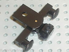 Attache aimant LEGO Train Buffer Beam with Magnet ref 64424c01 / 3677 7939 7938