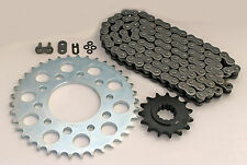 1991-2003 HONDA CB750 750 NIGHTHAWK O RING CHAIN AND SPROCKET