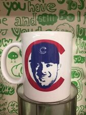 Kris Bryant Chicago Cubs Cubbies Baseball Player coffee mug