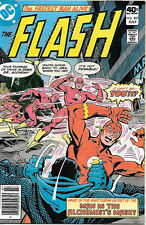 The Flash Comic Book #287, DC Comics 1980 NEAR MINT