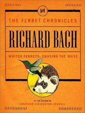 Writer Ferrets: Chasing the Muse (Ferret Chronicles) by Bach, Richard