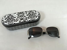 Brighton KISS Sunglasses in Black