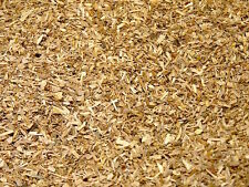 BBQ SMOKING WOOD CHIPS - Cherry Wood Flakes and Dust 1/2kg Bag - FREE POST
