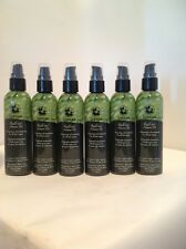 LOT OF 6  Zerran RealLisse Amazon Oil treatment for all hair types - 4 oz 6 PACK