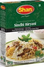 BUY 2 GET 1 FREE Shan SINDHI BIRYANI Indian Pakistani Dish Food Cuisine USA SELR