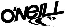 O'NEILL SURFBOARDS SKATE SURF SNOW WESUITS NEW LOGO DECAL STICKER - 2