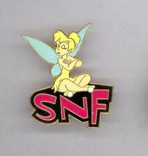 Disney Phone Text Message Series - Tink Tinker Bell SNF So Not Funny Pin