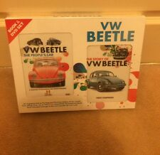 VW Beetle - The People's Car - DVD and Book Set