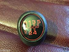 PEUGOET 205 GTI CTI GEAR KNOB NEW BE1 GEARBOX NEW