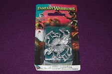 FANTASY WARRIORS / GRENADIER - Undead - NM600 : Nordelar Riders - OOP