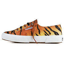 Superga  Tiger 2750-Cotu Classic, Unisex Adults' Low-Top Sneakers Size 7.5/41.5