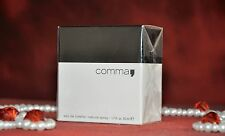 Comma Woman (1st Edition) EDT 50 ml, Very Rare, New in Box, Sealed