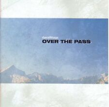 DAVANTAGE Over the Pass LIMITED 2CD 2007