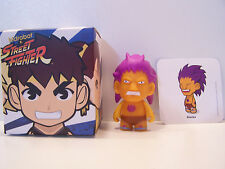 Kidrobot Loose Capcom Street Fighter Series 2 Mystery Figure Blanka  2013