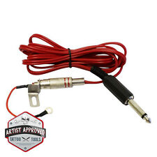 Tattoo Machine RCA Jack Conversion Kit