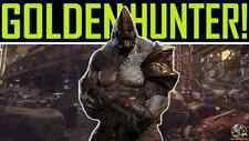 Gears of War Ultimate Edition Golden Hunter Multiplayer DLC Code Xbox ONE