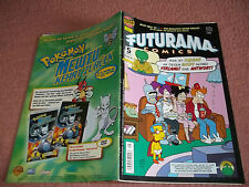 FUTURAMA***COMIC****HEFT***NR.5
