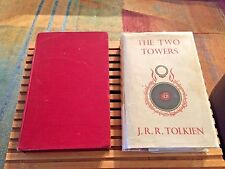 Fellowship of the Rings & The Two Towers, J.R.R. Tolkien, UK, (13th/8th)