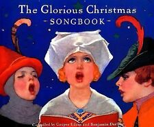 The Glorious Christmas Songbook, BRAND NEW SEALED HARDCOVER  (1999, Chronicle)