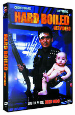 HARD BOILED (1992) **Dvd R2**  Yun-Fat Chow John Woo