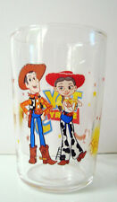 VERRE A MOUTARDE DE COLLECTION -  TOY STORY 3 DISNEY PIXAR