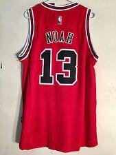 Adidas Swingman 2015-16 NBA Jersey Bulls Joakim Noah Red sz XL