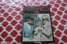 VERONICA # 25 1974 THE STING PAUL NEWMAN SHOCKING BLUE MUD LEO UNGER FRANK ZAPPA