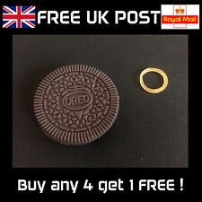 Bitten and Restored Oreo Cookie - Comedy Magic Trick - NEW