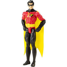 "Brand New Unopened 2015  Batman DC Comics 12""  Robin Action Figure"