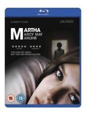 Martha Marcy May Marlene [Blu-ray] [2012], Good DVD, Adam Thompson, Louisa Kraus