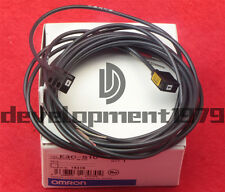 1PCS NEW Omron Photoelectric Switch E3C-S10