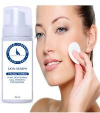 Collagen Peptide Anti Wrinkle Toner Use with Cream Vitamin C Serum