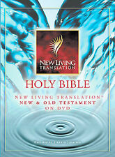 Holy Bible: New Living Translation - Complete Bible (DVD, DVD-ROM)