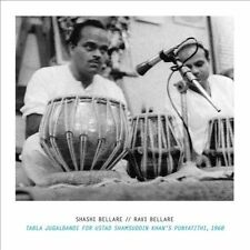 Tabla Jugalbandi for Ustad, New Music