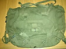 ORIGINAL BRITISH ARMY ISSUE 58 PATTERN LARGE PACK