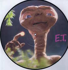 John Williams – E.T. The Extra-Terrestrial – LP Picture Disc Vinyl Record