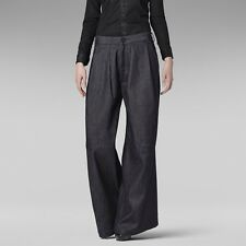 G Star Raw TAILOR GS PLEATED PANT $ 270.00  Colour Stay Raw Denim 26