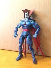 """Marvel Legends MR. SINISTER loose 7"""" action figure Sentinel Series Toy Biz"""