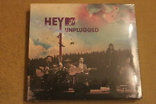 Hey - MTV Unplugged: Hey (CD+DVD) - POLISH RELEASE NEW SEALED