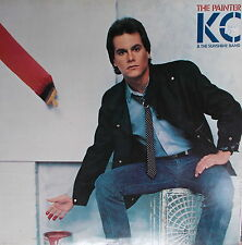 LP KC & The Sunshine Band ‎– The Painter,OIS,cleaned,,VG+,Epic ‎– EPC 85219