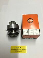 NEW STARTER DRIVE FOR Volkswagen 1980-2000 replaces 068-911-335A,1 006 209 522