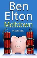 Meltdown, Ben Elton