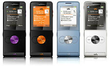 Sony Ericsson  Walkman W350i - Mobile Phone