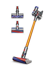 New Dyson V8 Absolute Cordless Vacuum, Cord-free, HEPA Filter, powerful suction