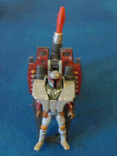 Star Wars Figure - Boba Fett - Wing Blast Rocket Pack - Kenner 1995