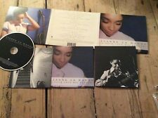 Lianne La Havas - Is Your Love Big Enough? Digipak Cd